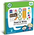 LeapFrog LeapStart Pre-Kindergarten Activity Book: Read & Write Communication Skills