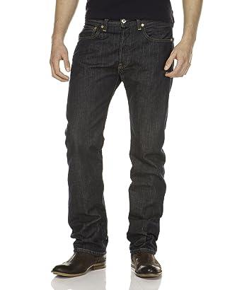 Levis 501 - Pantalones Vaqueros para Hombre