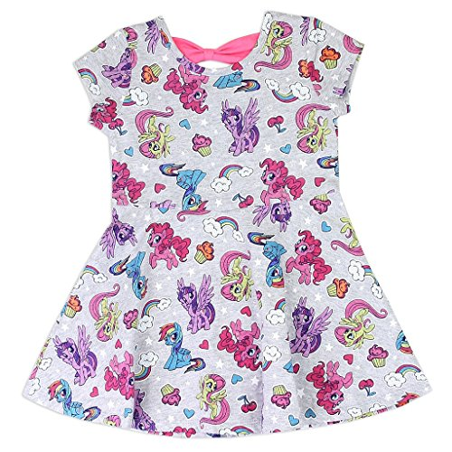 Bentex Little Pony Little Girls' Toddler allover Print