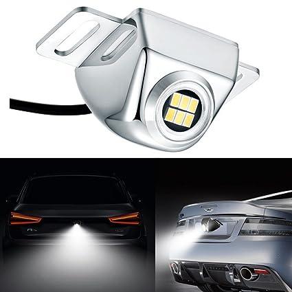 LUYED Super Bright 3020 6-EX LED backup Camera illumination system.NEWEST PATENT Auxiliary  sc 1 st  Amazon.com & Amazon.com: LUYED Super Bright 3020 6-EX LED backup Camera ...