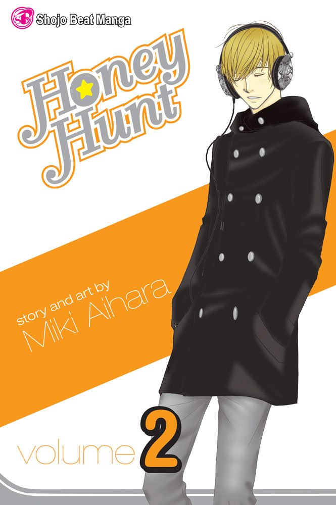 Download Honey Hunt, Vol. 2 PDF