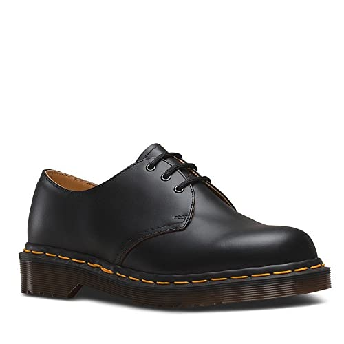 Derby uomo donna TWIG Bristol pelle vegan scarpe stivali (43 ... a086786e049