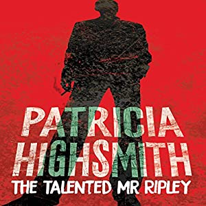 The Talented Mr Ripley Audiobook