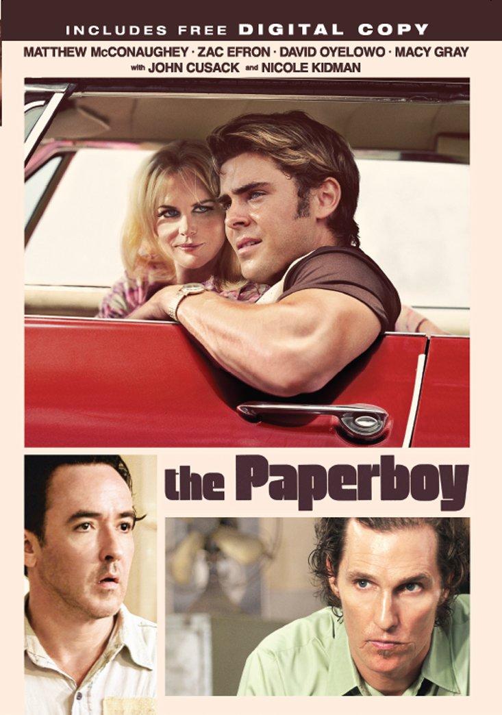 Nicole kidman the paperboy free