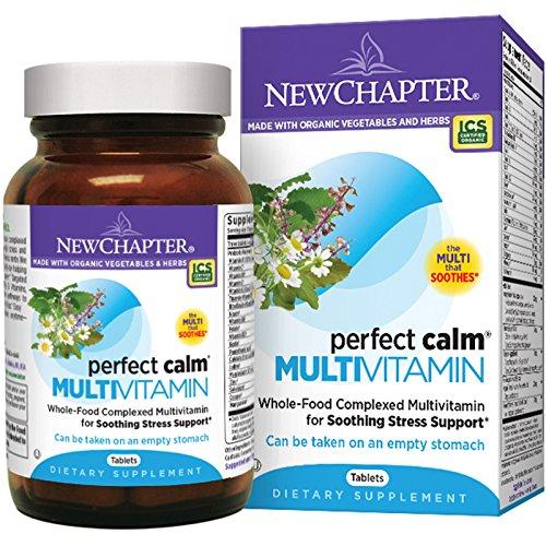 Perfect Calm Multivitamin 144tab