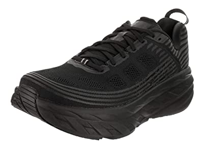 buy popular 60f5d e1bc9 HOKA ONE ONE Men's Bondi 6 Running Shoe