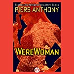WereWoman | Piers Anthony