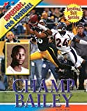 Champ Bailey, D. C. Snow, 1422205444
