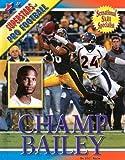 Champ Bailey, D. C. Snow, 1422205444
