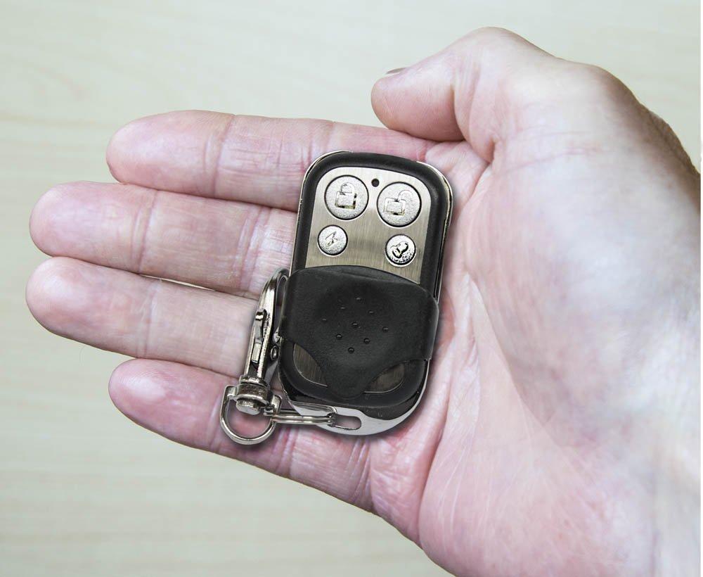 FAAC TM 433DS-1 // FAAC TM 433DS-2 // FAAC TM 433DS-3 kompatibel handsender klone fernbedienung Top Qualit/ät Kopierger/ät!!! 4-kanal 433,92Mhz fixed code