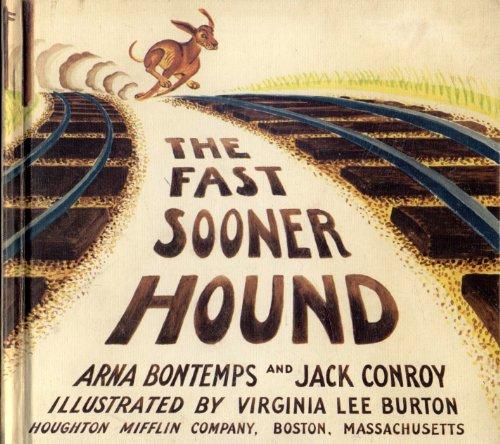 Fast Sooner Hound - Arna Bontemps; Jack Conroy