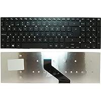 ALTELEC Teclado Gateway Nv55s Nv57h Nv75s E5-521 Ne512 As5830 P5ws0