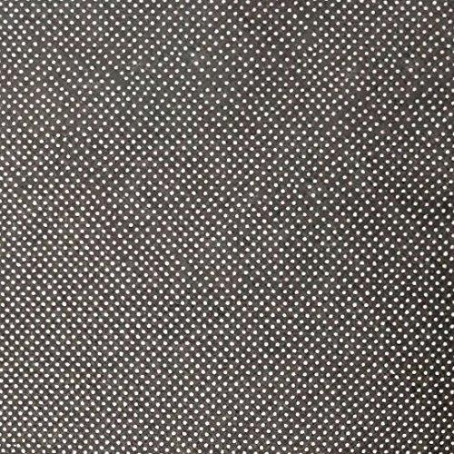 Infinidesign 2 Piece Kitchen Rubber Backing Non-Slip Bath Rugs Runner Doormat Set - Retro Monochrome Wood Grain World Map Runner Carpet Set - 19.7''x31.5''+19.7''x63'' by Infinidesign (Image #3)