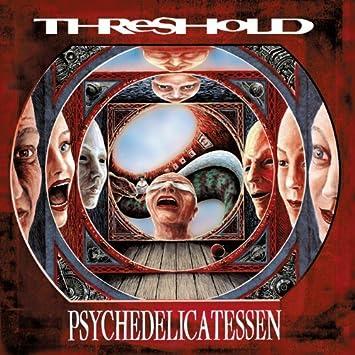 threshold psychedelicatessen