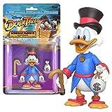 Scrooge McDuck Disney Ducktales The Movie Treasure of the Lost Lamp Cartoon & Figure Character Fun Bundle