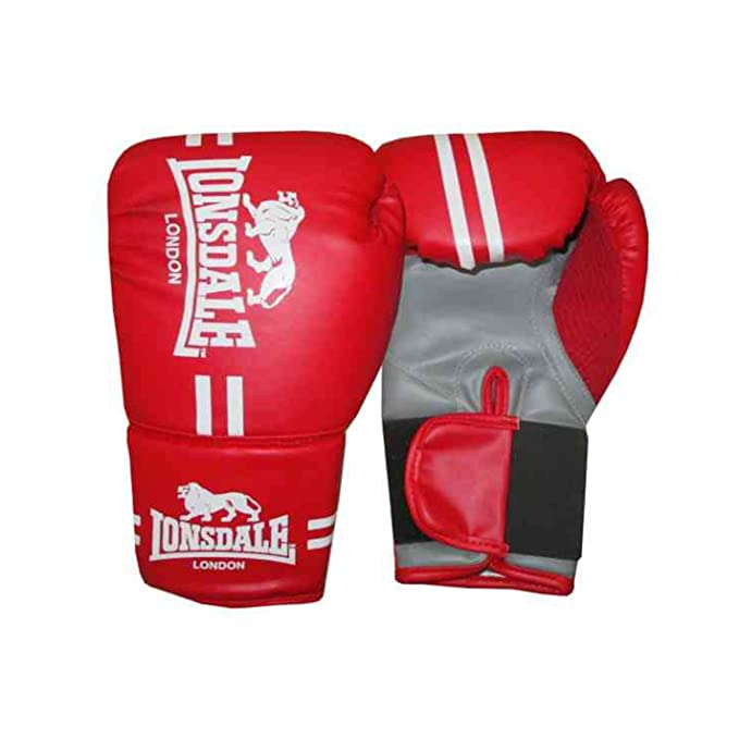 Vendas de Boxeo Londsdale Stretch//Mexican