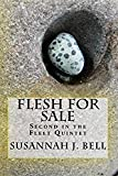 Flesh for Sale: Second in the Fleet Quintet (Volume 2)