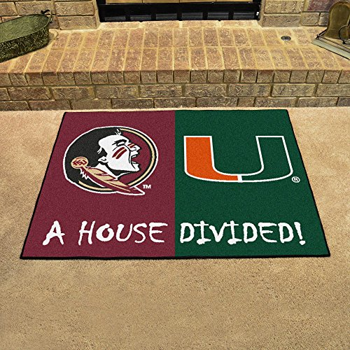 House Divided: Florida State-Miami