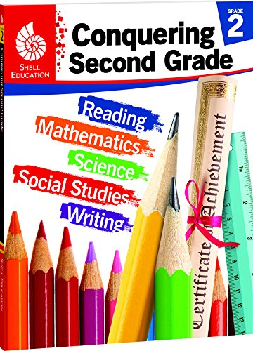 Conquering Second Grade (Classroom Resources)