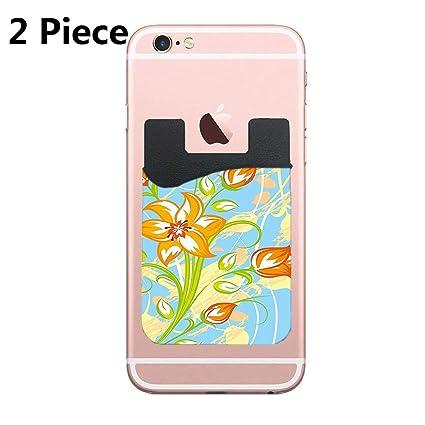 eba17f1fa0db7 Amazon.com  Cell Phone Wallet