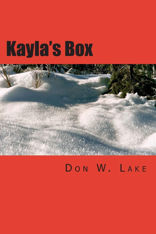 Kayla's Box pdf