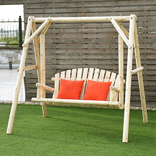 Place to buy wood swing sets