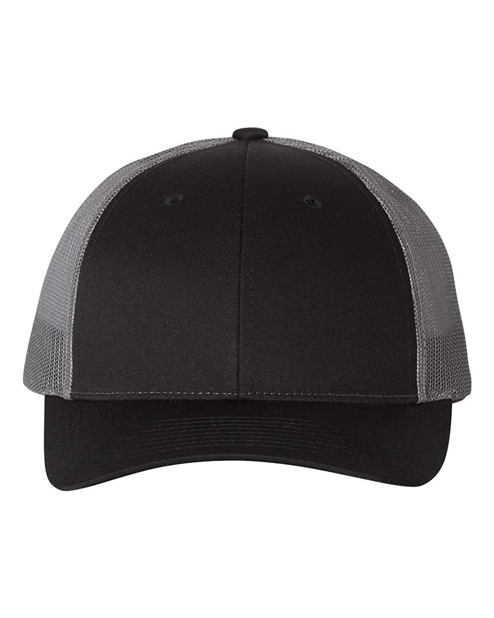 3e26df0ee8c Amazon.com  Richardson 115 LOW PRO TRUCKER BLANK BASEBALL CAP HAT  Clothing