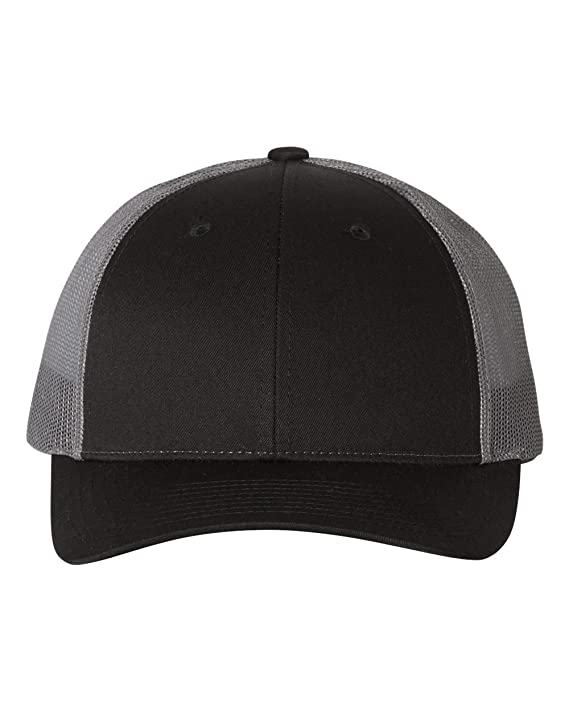 Amazon.com  Richardson 115 LOW PRO TRUCKER BLANK BASEBALL CAP HAT  Clothing 1f51decab98
