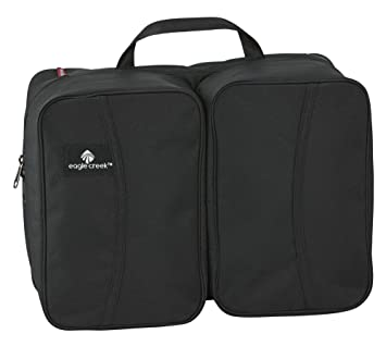 d4bc19d00f08 Eagle Creek Travel Gear Pack-It Complete Organizer, Black, One Size