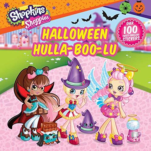 Halloween Contest Themes (Shoppies Halloween Hulla-boo-lu (8) (Shopkins:)