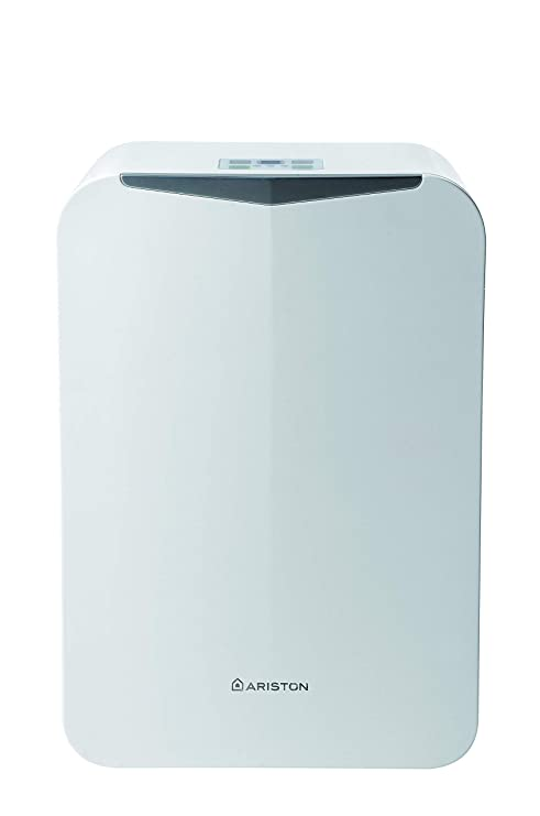 Ariston DEOS 11 1.5L 39dB Color blanco - Deshumidificador (5-35 °C