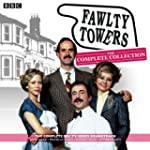 Fawlty Towers: The Complete Collectio...