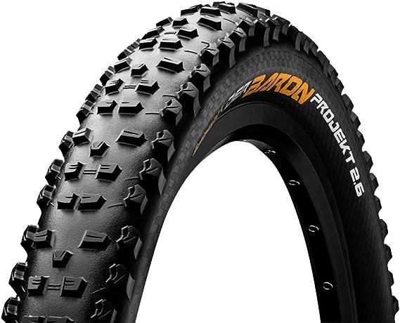 Continental Mountain Bike ProTection Tire - Black Chili