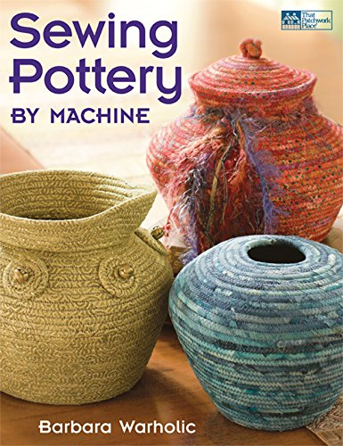 Sewing Pottery by Machine ()