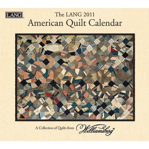 2011 American Quilt Calendar