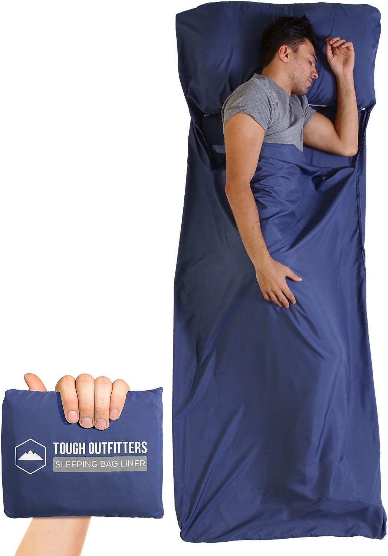 Tough Outdoor Sleeping Bag Liner
