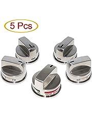 EBZ37189611(4 Pack) & EBZ37189609(1 Pack) Super Boil Knob Burner Range