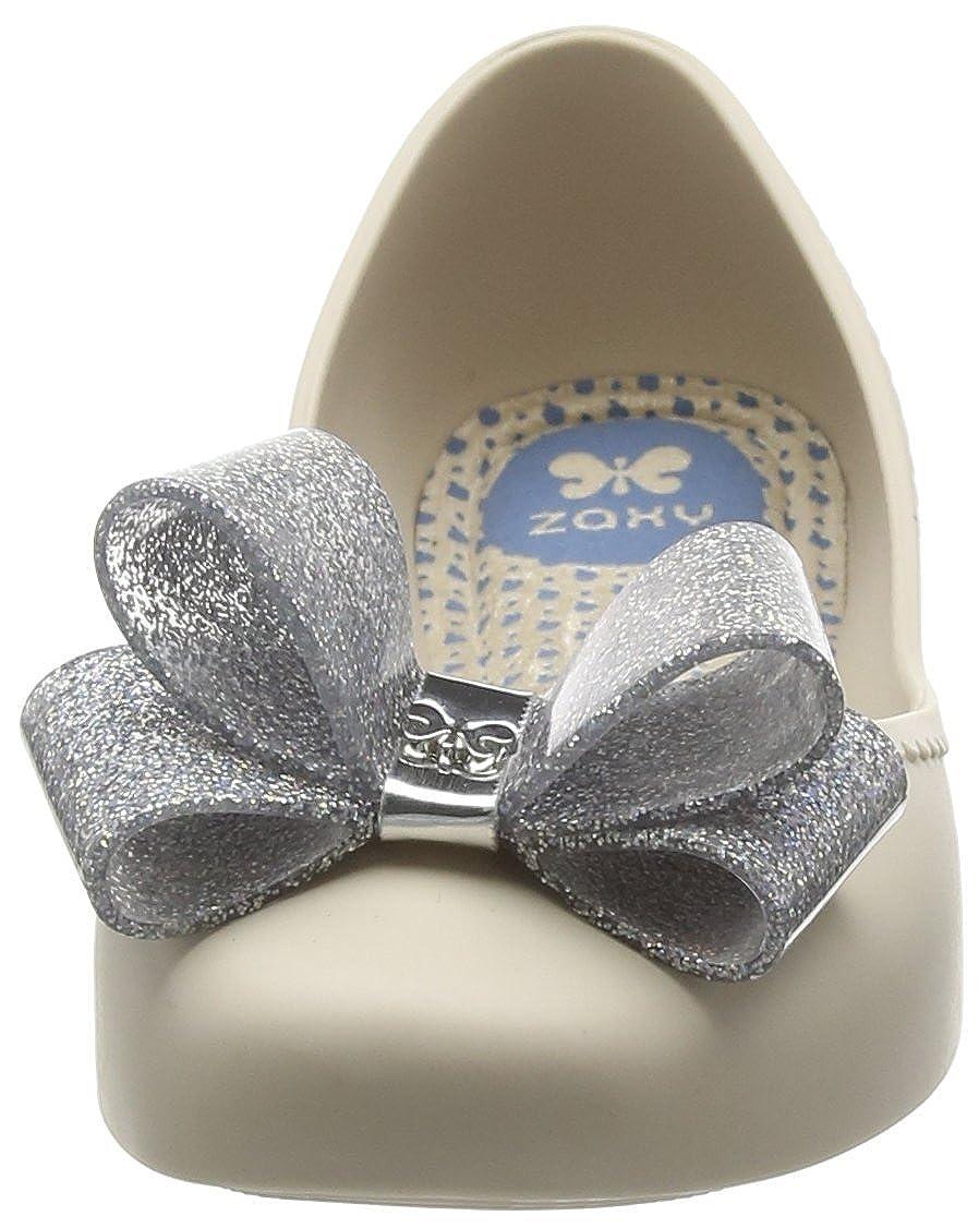Zaxy Start Glitter Bow Bow Glitter Damen Ballerinas c5718a