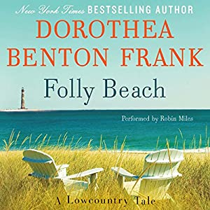 Folly Beach Audiobook