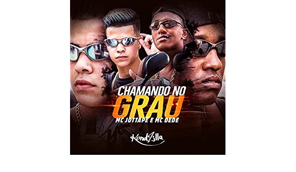Chamando no Grau - Single by MC Dede & MC JottaPê on Amazon Music - Amazon.com