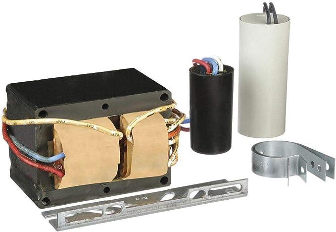 GE Lighting 87213 GEM1000ML5AA5-5 120//208//240//277//480-Volt Magnetic HID HID 1000-watt Metal Halide Lamp