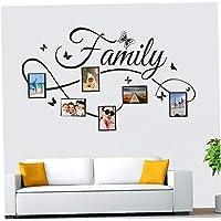 Amoyer Marco de Fotos removible Etiqueta de la