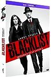 The Blacklist - Saison 4 [DVD + Copie digitale]