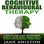 Cognitive Behavioural Therapy: A Practical Guide to CBT for Overcoming Anxiety, Depression, Addictions & Other Psychological Conditions | Jane Aniston