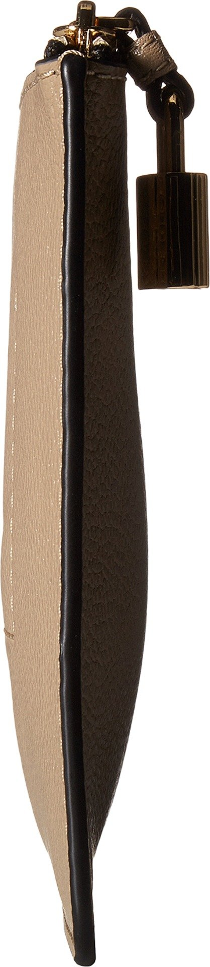 Marc Jacobs Women's The Grind Medium Pouch Light Slate One Size by Marc Jacobs (Image #3)