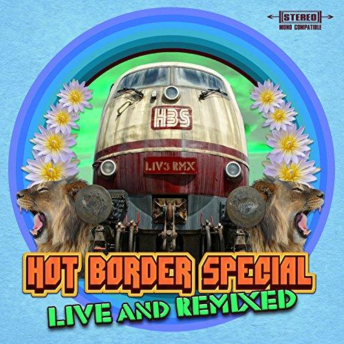 - Tibetan Space Rock (Live at Rimshot Studios)