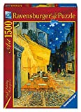 Ravensburger Van Gogh, Café Terrace at Night – 1500 Piece Puzzle image