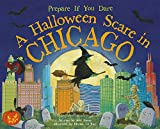 A Halloween Scare in Chicago, Eric James, 1492605794