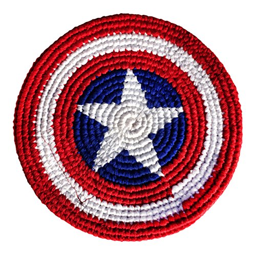 Lone Star Throw (Pocket Disc Lone Star Sport)