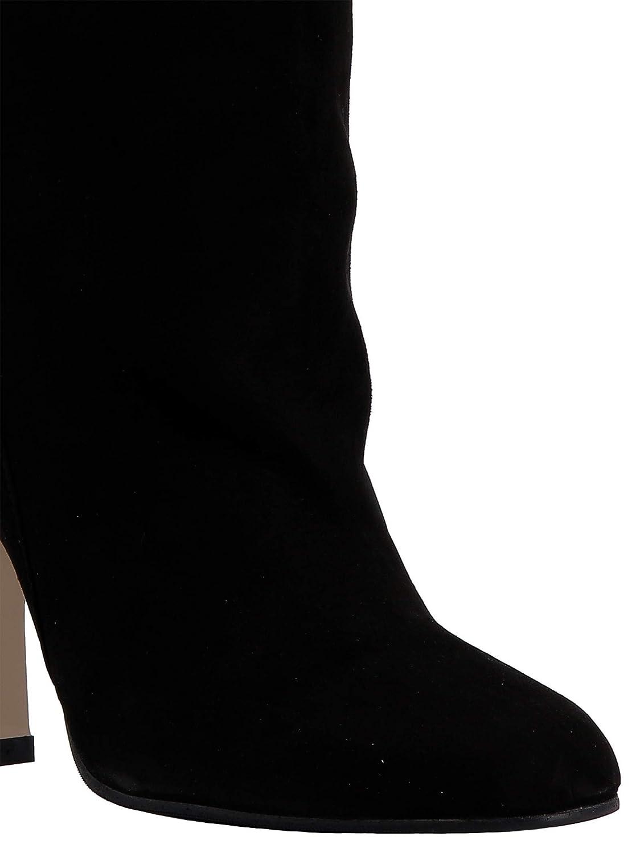 Stuart Weitzman, Damen Stiefel & Stiefeletten schwarz 31,5 31,5 31,5 f6958b